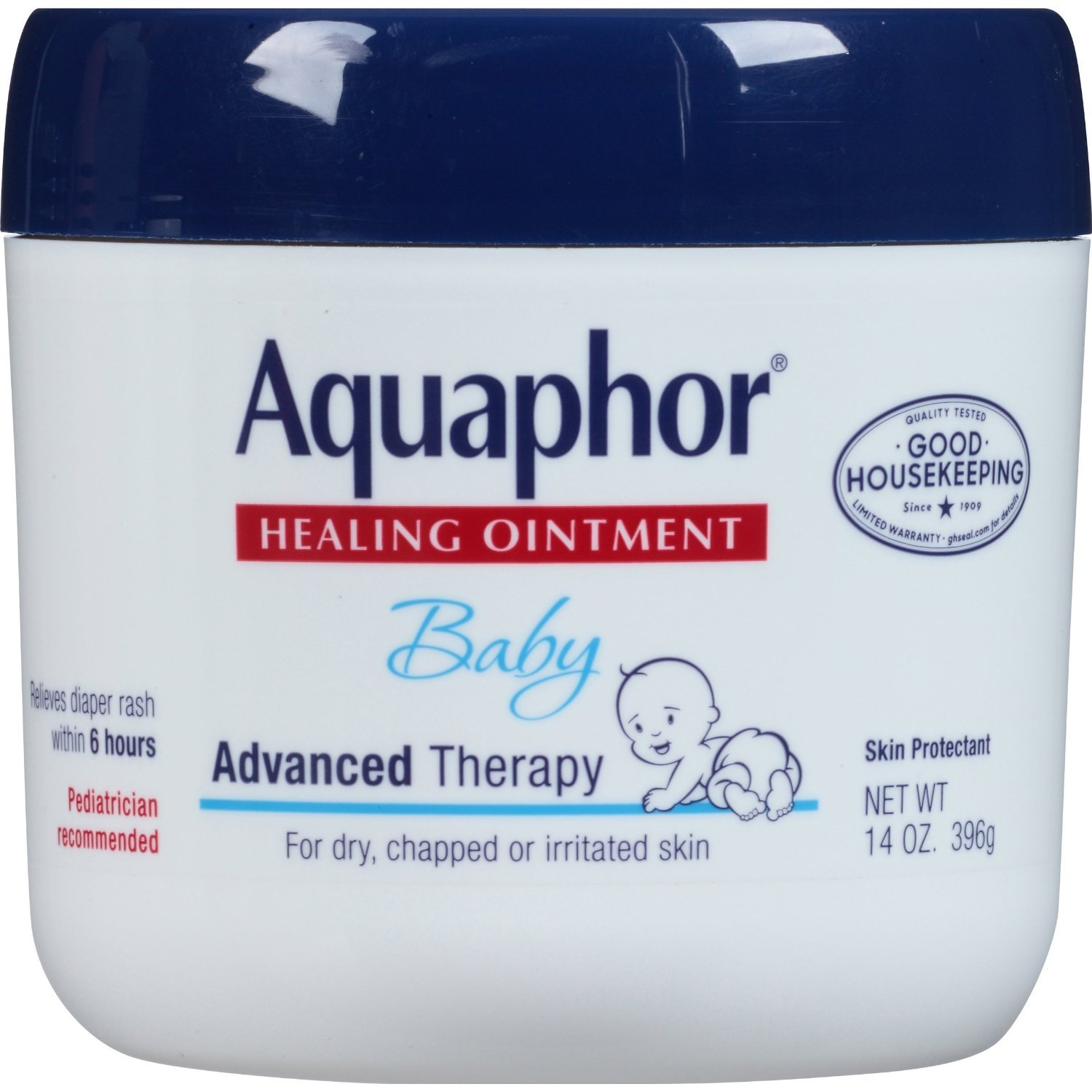 Aquaphor Baby Healing Ointment 415 ml 63386