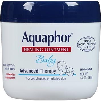 eucerin aquaphor healing ointment