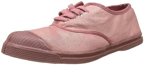 Bensimon Tennis Colorsole, Zapatillas para Mujer, Rosa (Rose), 40 EU: Amazon.es: Zapatos y complementos