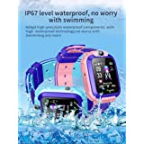 Kids Waterproof Smart Watch Phone