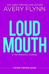 Loud Mouth (Ice Knights Book 3) Kindle Edition