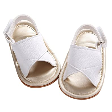Aworth Baby Girl Summer Toddler Shoes Slip-Resistant Sandals Baby Moccasins Bebes 7P1006 1A1001 7