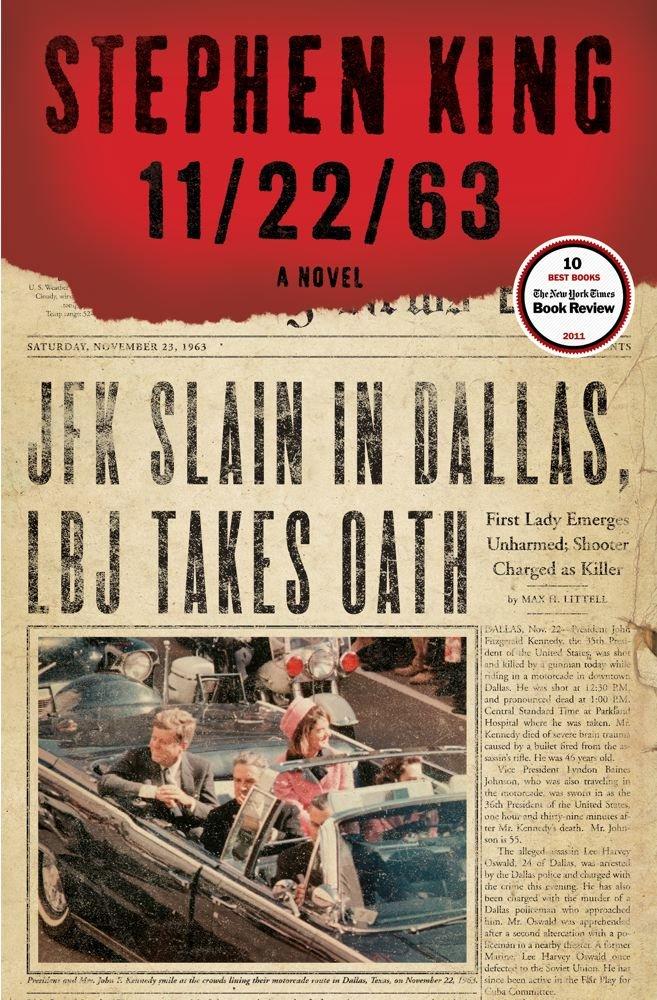 11/22/63: Amazon.es: Stephen King: Libros