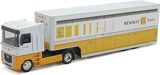 Camión Renault Magnum F1 Team 2009 - 1:32: Amazon.es