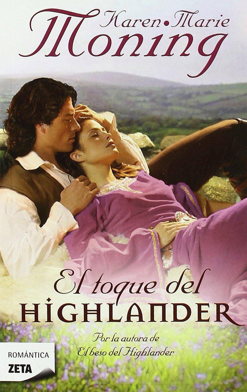 EL TOQUE DE HIGHLANDER (B DE BOLSILLO, Band 603001)