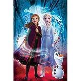 FROZEN 2 アナと雪の女王 - Guided Spirit/ポスター 【公式/オフィシャル】