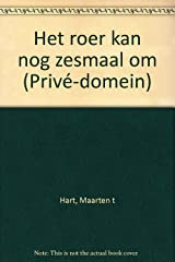 "Het roer kan nog zesmaal om (""Privé-domein"") (Dutch Edition) Paperback"