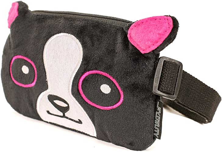Never Say No To Panda Sport Waist Pack Fanny Pack Adjustable For Run