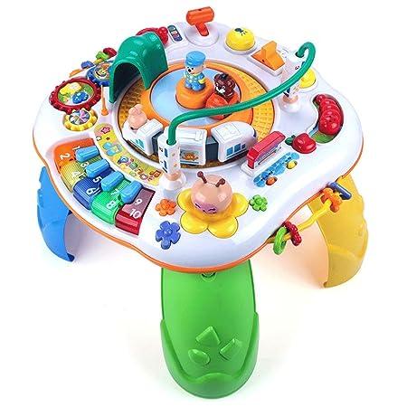Little Toys Mesa de Estudio de Inteligencia para niños ...