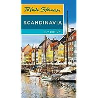3b640154b20 Best Sellers in Finland Travel Guides.  1. Rick Steves Scandinavia