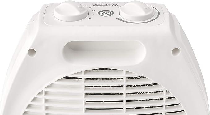 Olimpia Splendid 99410 Caldo Easy G Calefactor 2000 W, 60 m³ ...