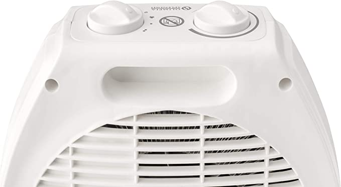 Olimpia Splendid 99410 Caldo Easy G Calefactor 2000 W, 60 m³: Amazon.es: Hogar