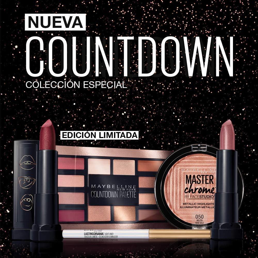 The Holiday Countdown - Paleta: Amazon.es: Belleza