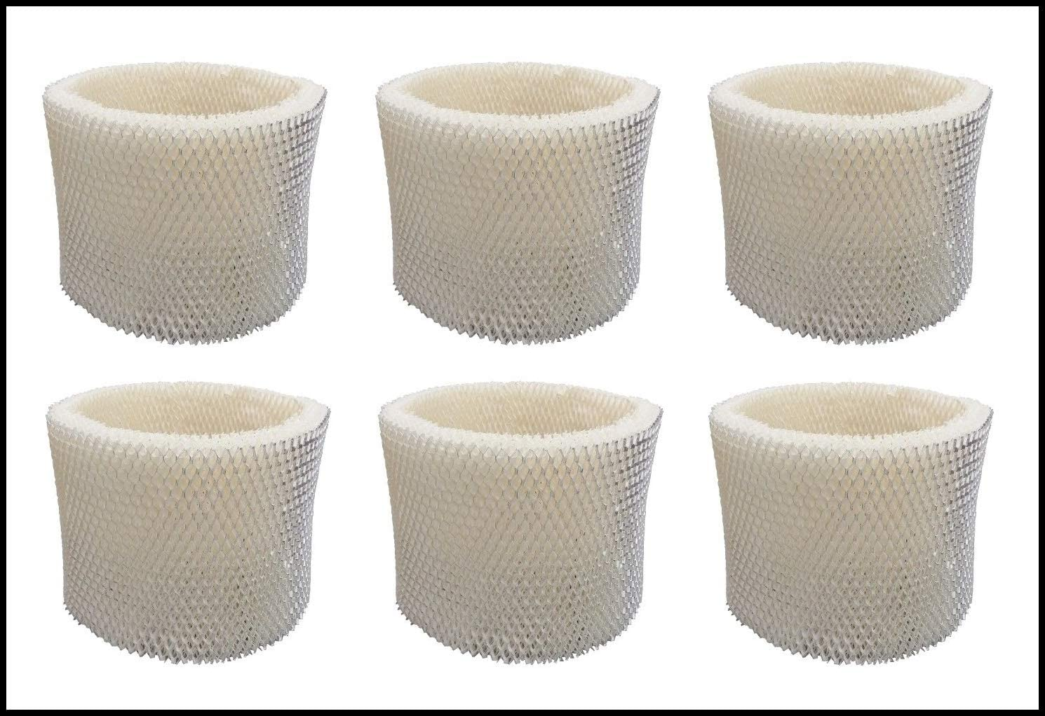 Humidifier Filter Replacement for Holmes H75 6-Pack