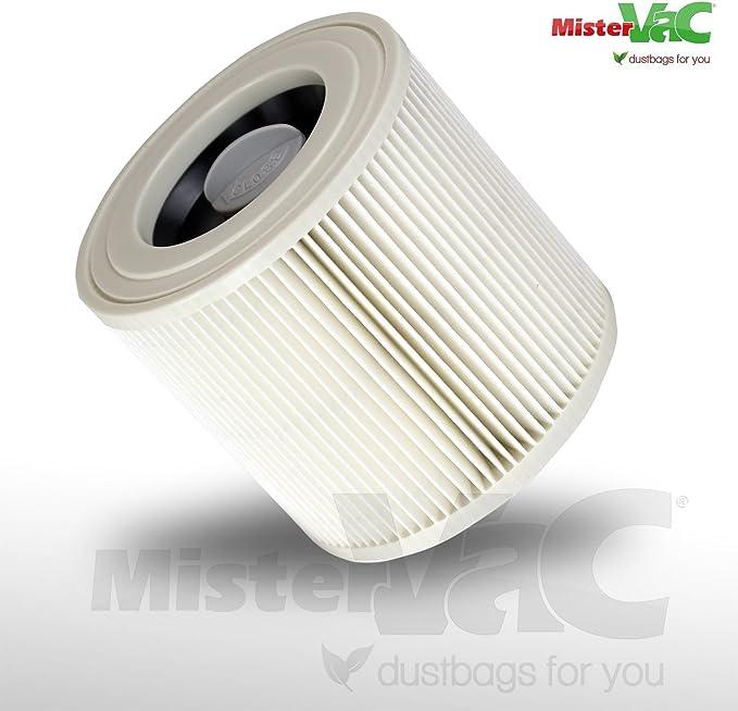 Filtro tinta Adecuado tacklife pvc01b Aspiradora en seco y húmedo ...