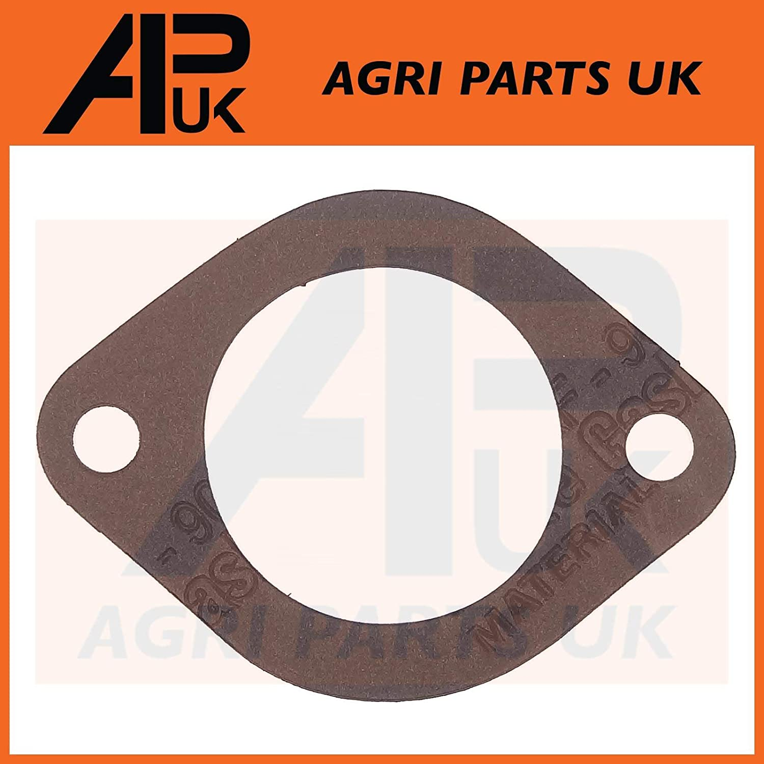 APUK Massey Ferguson 35 35X 135 148 240 550 Tractor Thermostat Housing Gasket Perkins Agri Parts UK Ltd