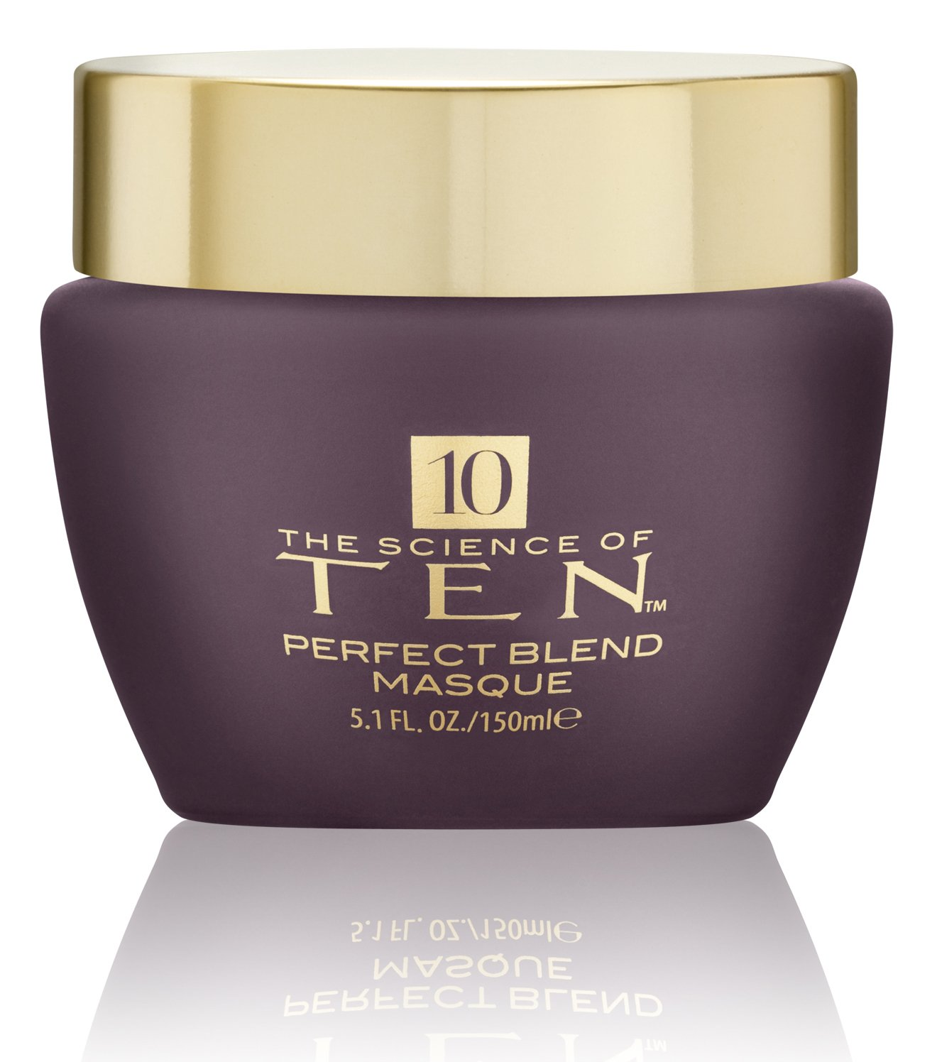 The Science of Ten Perfect Blend Masque by Alterna for Unisex - 5.1 oz Masque 52675