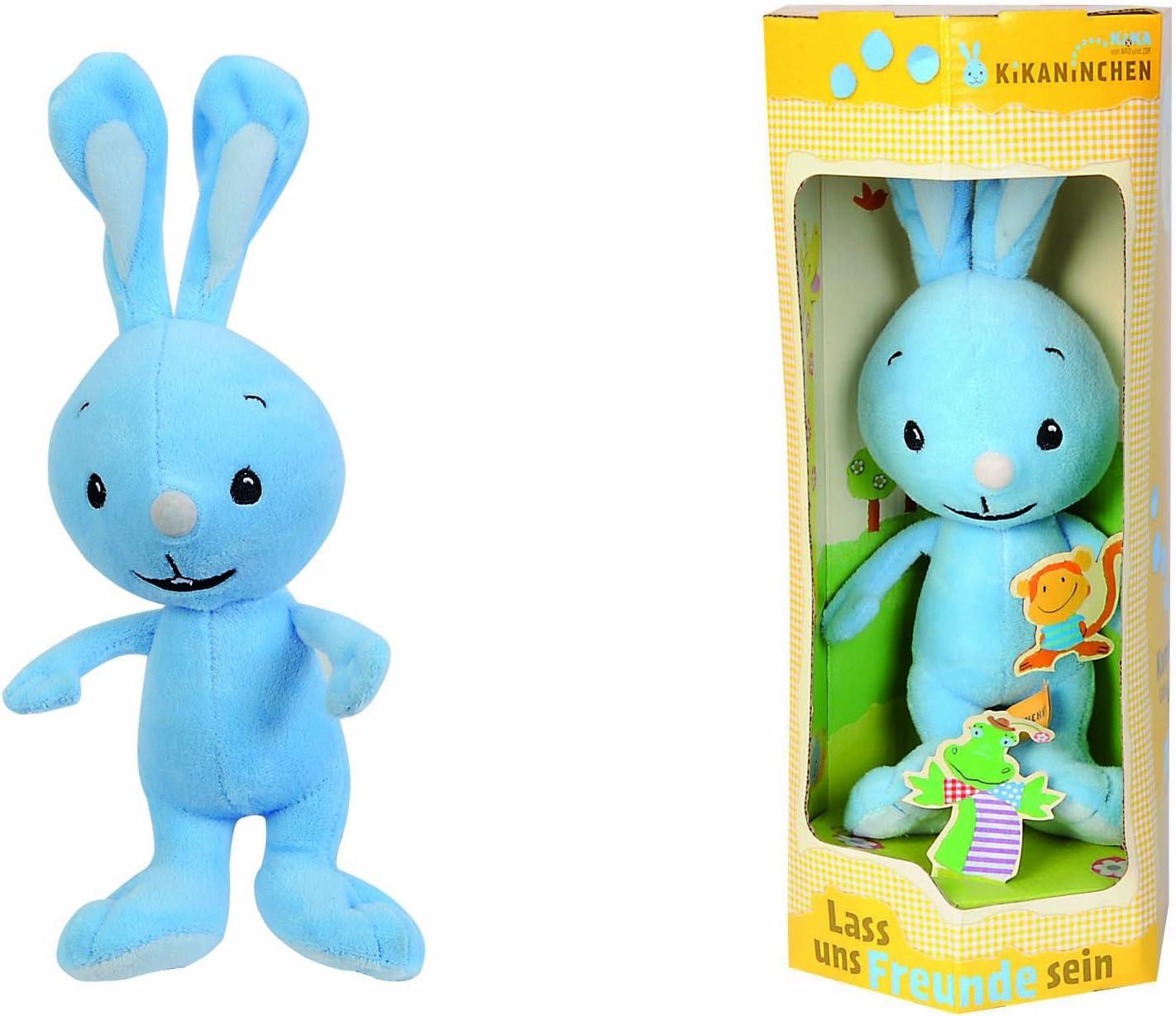 Simba Toys 109464949 Kikaninchen - Conejo de peluche, 30 cm ...