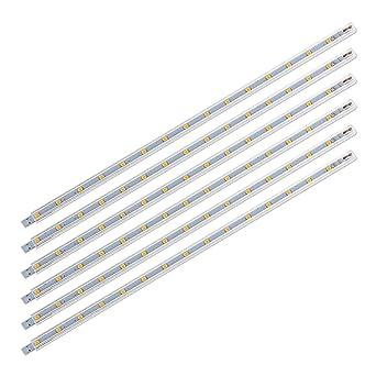 SEBSON LED Lichtleiste warmweiß, LED Leiste 30 cm, LED ...