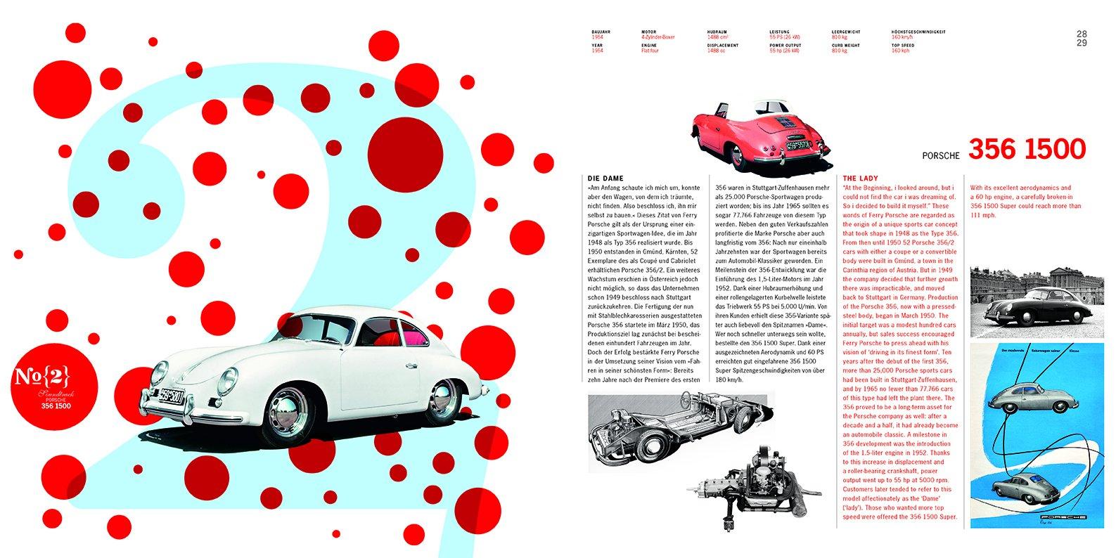 Porsche Sounds - Edición 2016 (+ CD) (Ear books): Amazon.es: Vv.Aa.: Libros