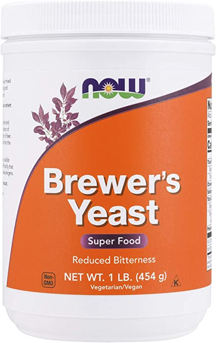 Top 8 Now Food Brewers Yeast