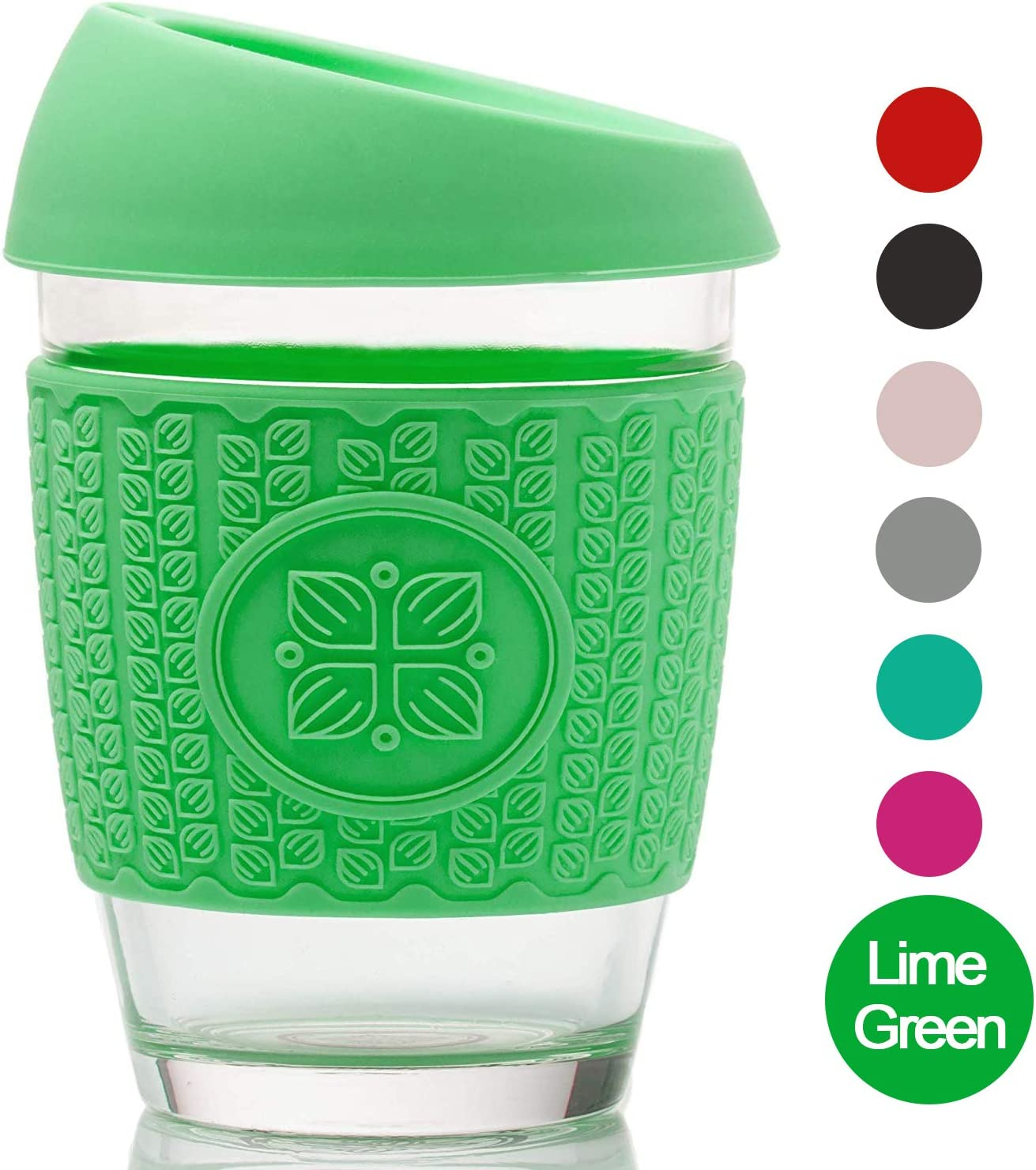 Funk My World Reusable Coffee Cup </div>