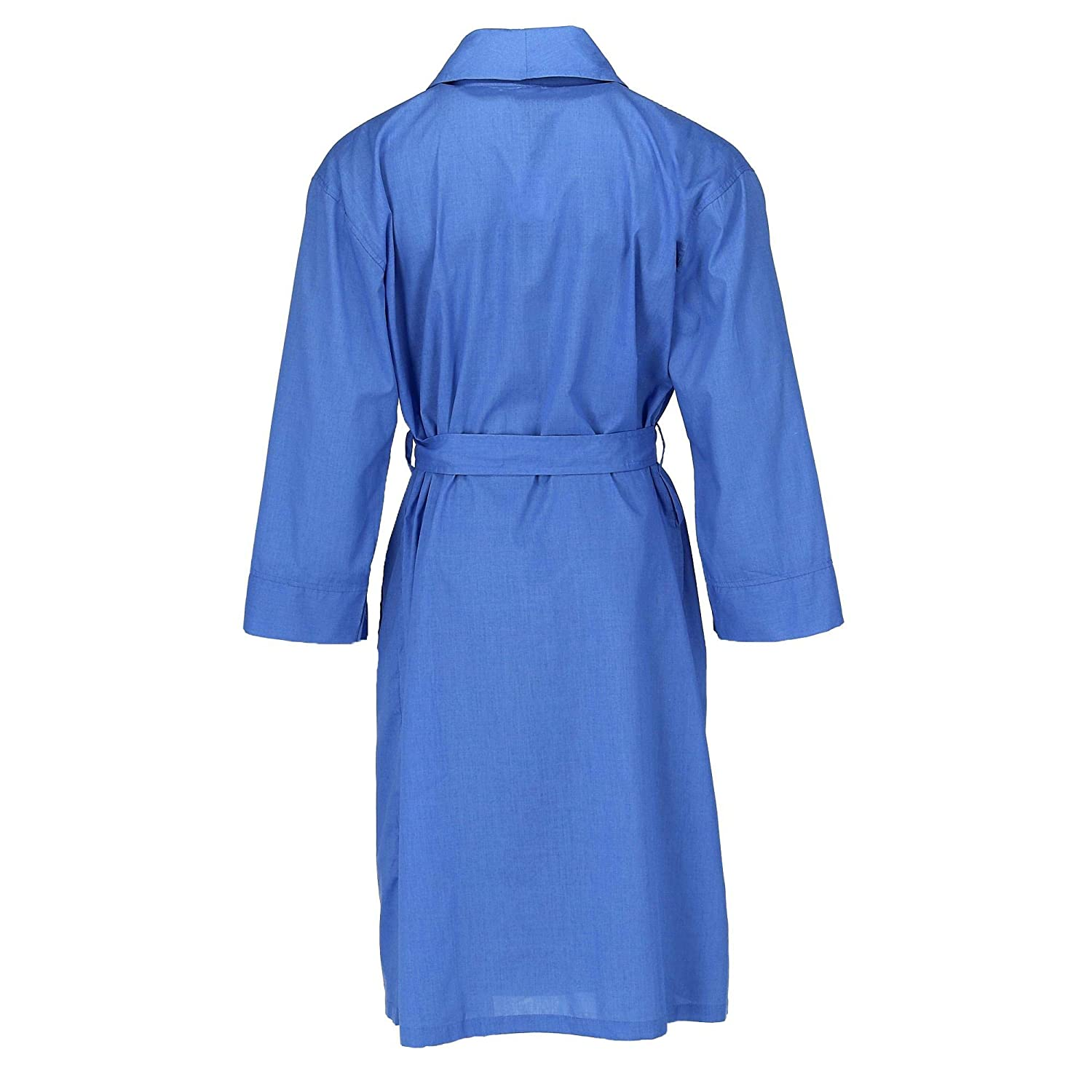 Hanes Mens Big and Tall Lightweight Woven Dressing Gown