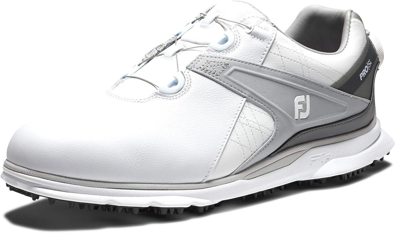 FootJoy New Shipping Brand Cheap Sale Venue Free Men's Pro Sl Boa Golf Shoes