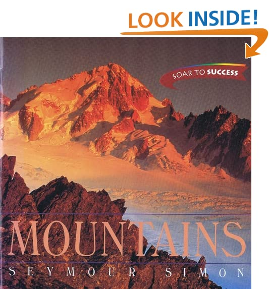 Download Houghton Mifflin Soar to Success: Paperback Level 8 Mountains (Read Soar to Success 1999) ebook