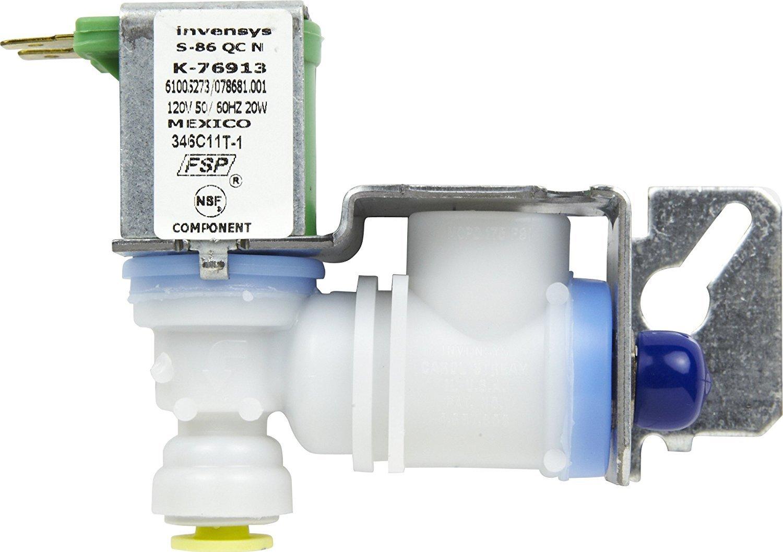 Maytag Refrigerator Icemaker Ice Maker & Water Valve 61005273
