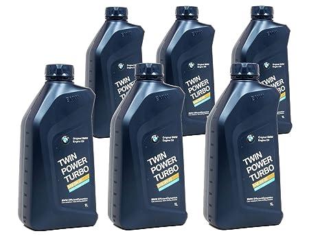 BMW 83 21 2 365 926 – 6 Twin Power Turbo LL – Aceite DE 14