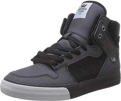 Amazon.com: Supra Vaider: Shoes