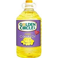 Golden Circle Canola Oil, 5L