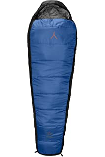 GRAND CANYON Fairbanks XL – saco de dormir tipo momia, 3 estaciones, diferentes colores