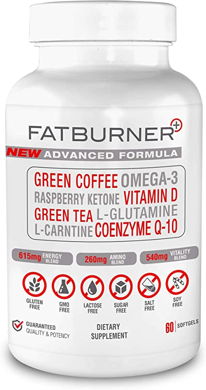 fat burner weight loss system