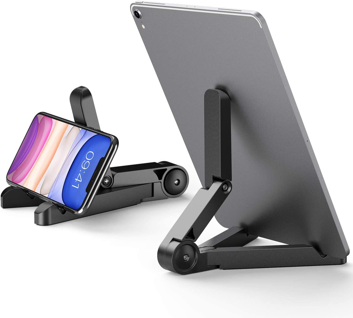 ORIbox Adjustable Stand for iPhone, iPad, Cell Phone Stand