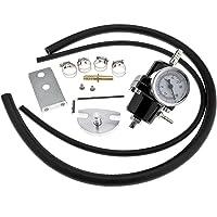 Create Idear Regulador de presión de Combustible 140Psi