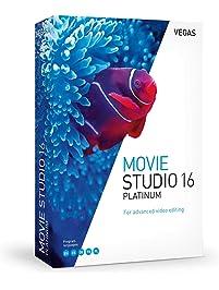VEGAS Movie Studio 16 Platinum: Redefining The Limits of Creativity