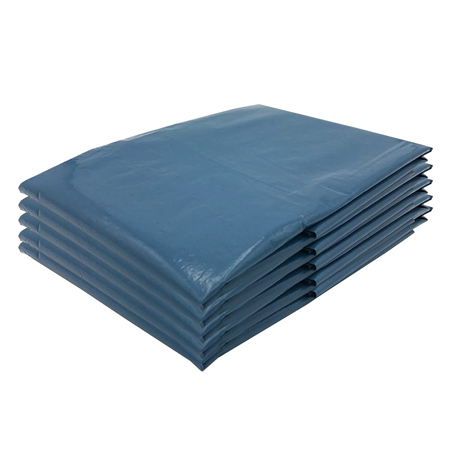 Variosan Very Strong Bin Bags, Type 100, Blue