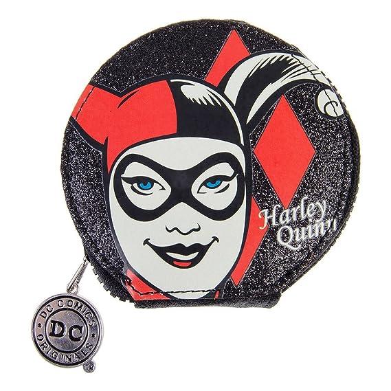 Monedero Oficial de DC Comics Originales Harley Quinn Retro ...