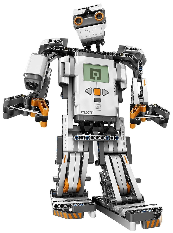 Lego mindstorms nxt 1 0 alpha rex building instructions