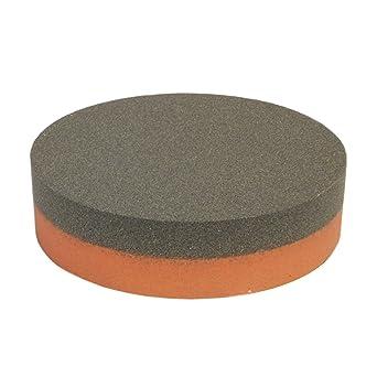 Amazon.com: Piedra redonda para sacar filo 4 en 1, Ib64 ...