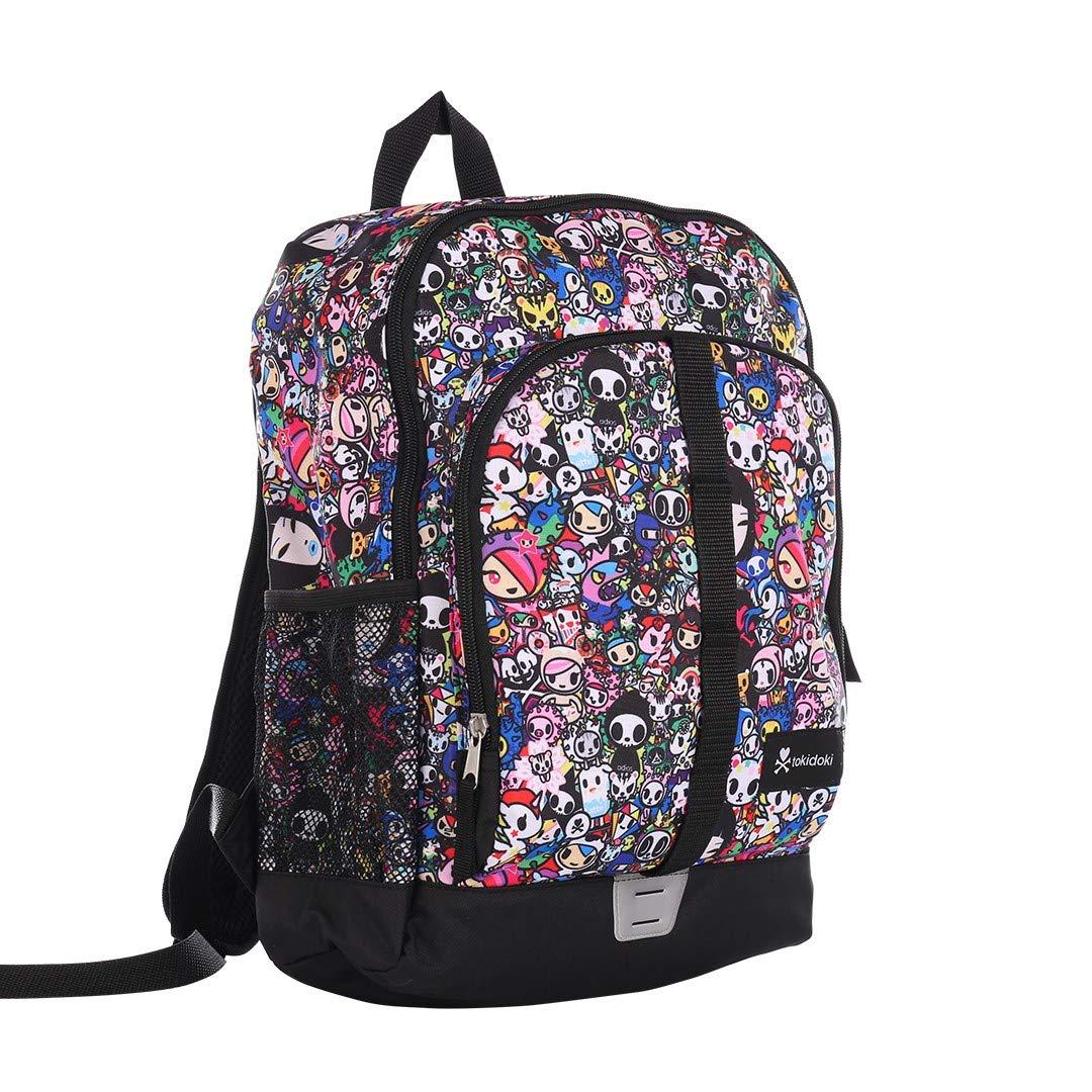Tokidoki Basic Sports Backpack – All Stars
