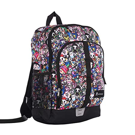 Tokidoki Basic Sports Backpack – All Stars