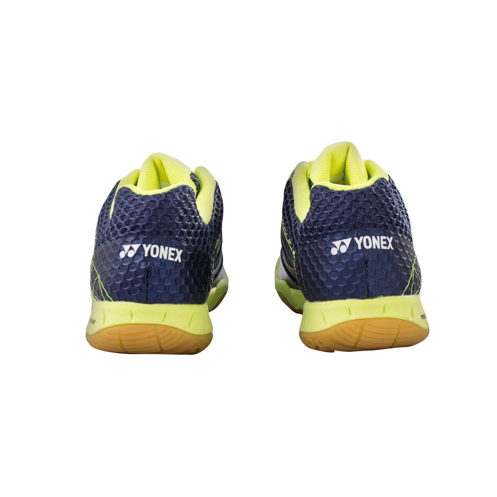 Yonex Aerus 2 Men's Indoor Court Shoe Navy (11)