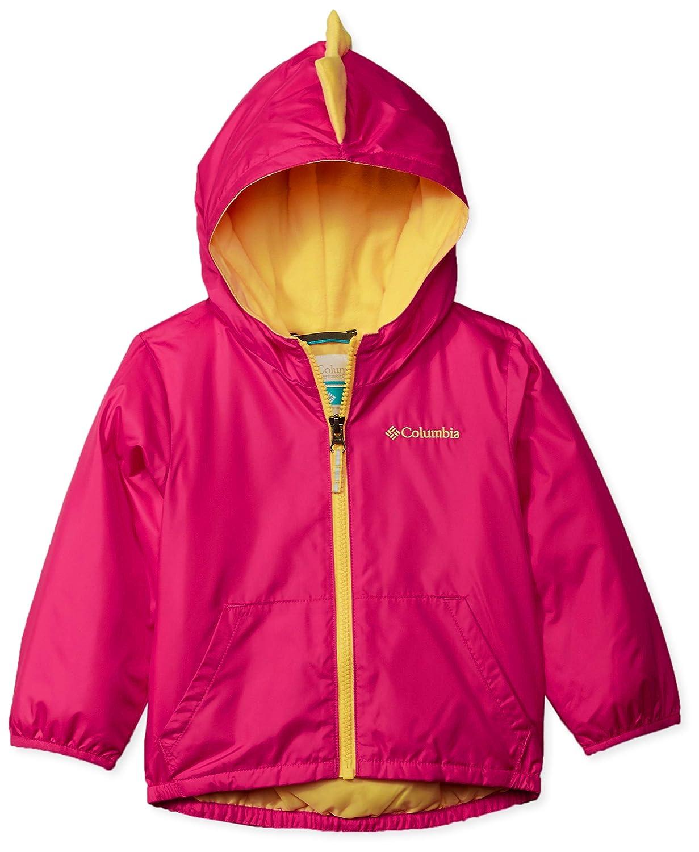 Columbia Girls' Kitterwibbit Jacket 1681041