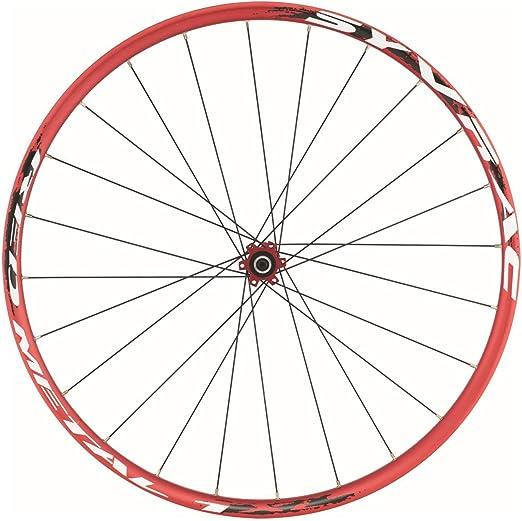 Shani Ruedas Carretera Juego De Ruedas De Bicicleta Rodamiento Orificios Buje Disco Llantas De Aleación De Aluminio Y Magnesio Llantas MTB 26C: Amazon.es: Hogar