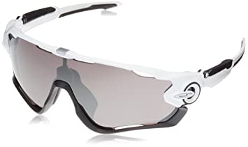 Oakley Jawbreaker Sonnenbrille (photochrome Gläser) - Sonnenbrillen - Performance Grau One Size C3j9a