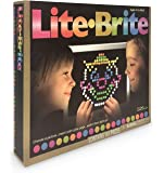 Big Game Toys~LITE Brite Magic Screen Light Bright (Premium Pack)