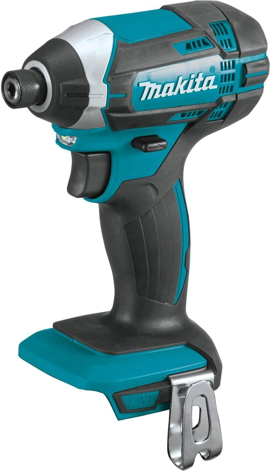 Makita XT706 Cordless Combo Kit Review 3